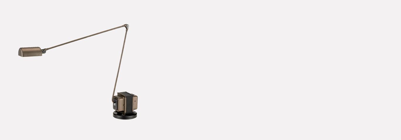 LUMINA LAMPE DAPHINE 1370*480 G