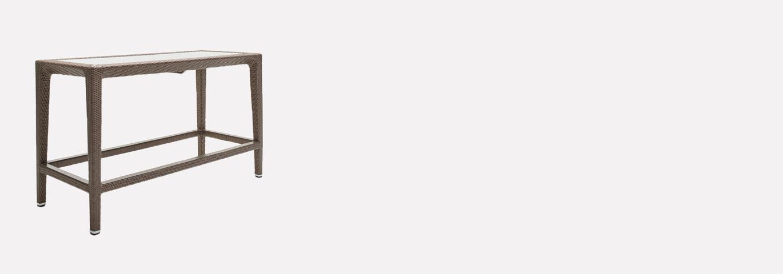 VARASCHIN COUNTER ALTEA 1370*480 G