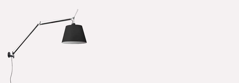 ARTEMIDE APPLIQUE TOLOMEO 1370*480 G
