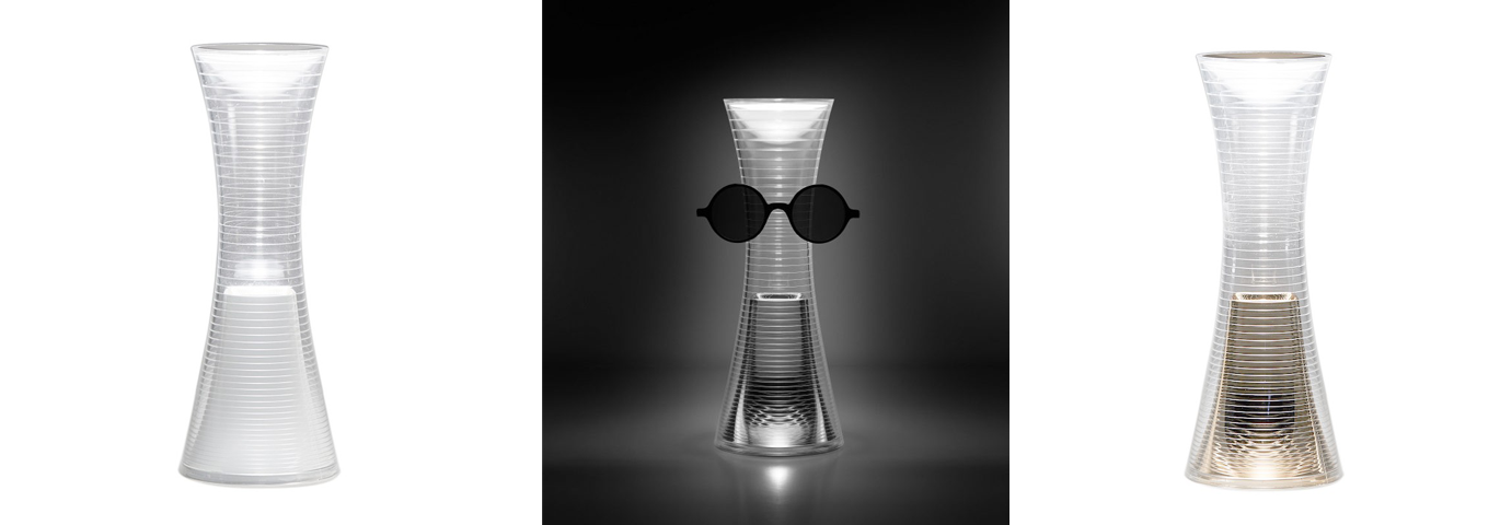 ARTEMIDE LAMPE COME TOGETHER 1370*480 AMBIANCE 3