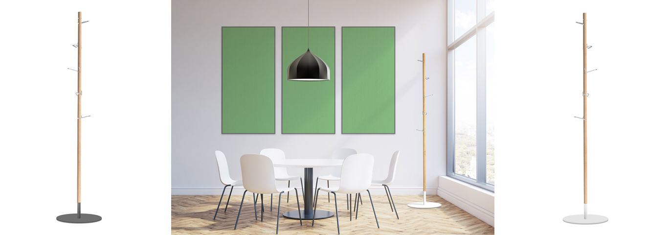 MADEDESIGN PORTEAMNTEAUX BOLOGNIA 2 1370*480 AMBIANCE 1